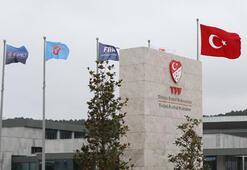 Türkiye Futbol Federasyonu MHK Hazırlık Kampının ilk bölümü tamamlandı