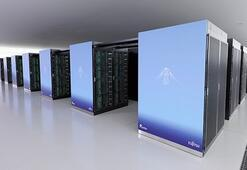 Dünyanın en hızlı bilgisayarları belli oldu