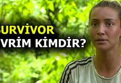 Survivor Evrim kimdir, kaç yaşında, nereli İşte Survivor Evrim Keklik biyografisi...