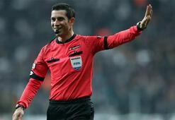 Son dakika - Süper Ligde haftanın hakemleri belli oldu