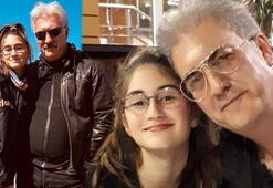 Tamer Karadağlıdan kızına: En büyük eserim sensin