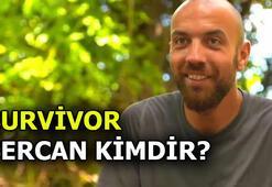 Survivor Sercan kaç yaşında, kimdir Survivor Sercan kimi seçti