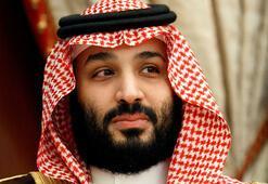 Son dakika... Reuters dünyaya duyurdu Suudi Veliaht Prens rezil oldu