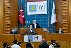 Meral Akşener: Gözümüz kulağımız yine sınav salonlarında olacak