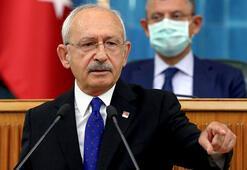 Kılıçdaroğlu: Baroların yürüyüşünü saygıyla karşılıyoruz