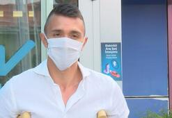 Galatasaray transfer haberleri   Musleradan transfer açıklaması