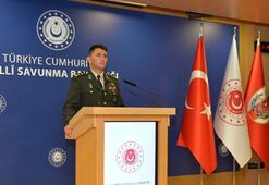 Son dakika... MSB duyurdu 998 PKKlı terörist etkisiz hale getirildi