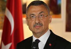 Cumhurbaşkanı Yardımcısı Oktay, İstanbuldaki selle ilgili Vali Yerlikayadan bilgi aldı