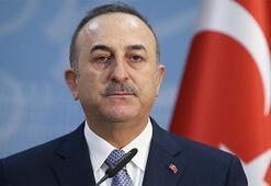 Dışişleri Bakanı Çavuşoğlu, Somalili mevkidaşı ile telefonda görüştü