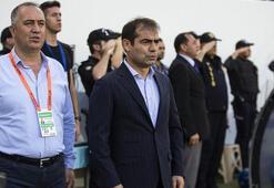 Bursaspor, teknik direktör Metin Diyadinden vazgeçti