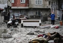 Son dakika: İstanbul Valiliğinden Esenyurt için açıklama: Mağdurlara konaklama imkanı sağlandı