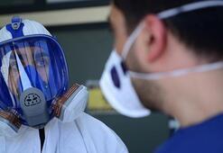 İsrailde corona virüs vaka sayısı 21 bin 467ye yükseldi