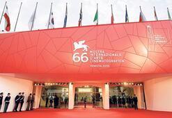 Venedik Film Festivali'nde uluslararası bir seçki