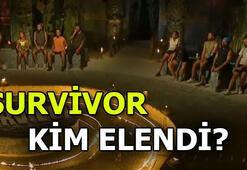 Survivor kim elendi Bu hafta Survivorda kim gitti