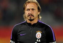 Son dakika haberleri | Galatasarayda Terimin yeni yardımcısı belli oldu: Ayhan Akman...