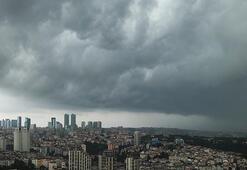 Son dakika Su baskınları ve seller sonrası Meteorolojiden 10 ile uyarı