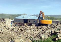 Vanda depremzedeler için çelik konstrüksiyon evler yapılacak