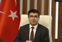 Semih Aktekin kimdir, kaç yaşında Nevşehir Hacı Bektaş Veli Üniversitesi Rektörü Semih Aktekin nereli