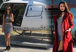 Cezaevinden tahliye olan güzellik kraliçesi Sibel Demiralpten flaş açıklamalar