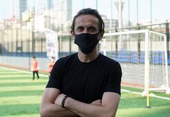 Tuncay Şanlı: Ali Koç Fenerbahçeye yakışacak bir kadro kurmaya çalışıyor