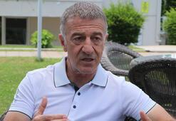 Ahmet Ağaoğlu: Kaybedilmiş hiçbir şey yok