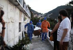 Latin Amerika ve Karayiplerde can kaybı 100 bini geçti