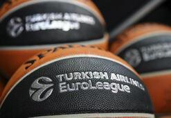 Son dakika - İşte Turkish Airlines Euroleaguede 2020-2021 takvimi
