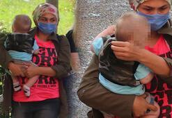 Ecrin bebek soruşturmasında anne de ifade verdi
