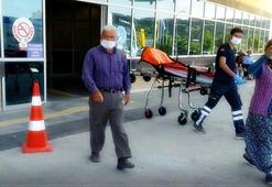 Tarım işçilerinin minibüsüne silahlı saldırı: 3 yaralı