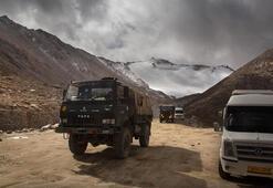 Çin: Sınırdaki çatışmanın sorumluluğu Hindistana ait