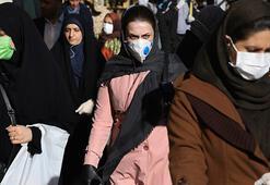 İranda corona virüs kaynaklı can kaybı 10 bine dayandı