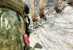 Son dakika: Dünya Libyadan gelen bu görüntüleri konuşuyor Türk askeri buldu...