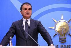 Son dakika... AK Partili Çelikten Yassıada açıklaması