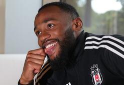 NKoudou: Antalyaspor maçı biraz garipti