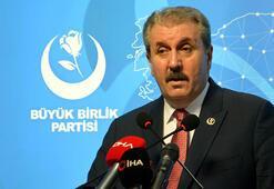 Mustafa Destici: Barolarla ilgili yasal değişikliğe ihtiyaç var