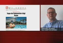 Son dakika: Alman gazatesi Bildin editörü Michael Quandt Türkiyeyi yazdı