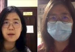 Corona virüsü dünyaya duyurdu, Çin tutukladı