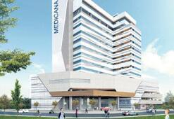 İzmir'e modern sağlık üssü