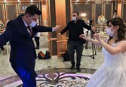 """Son dakika haberi İçişleri Bakanlığından 81 ilin valiliğine gönderildi """"Düğün Törenlerinde Uygulanacak Tedbirler"""""""