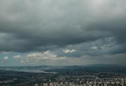 Meteorolojiden son dakika uyarısı Marmara ve Karadenizde sağanak...