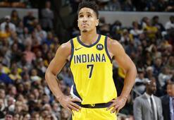 Son dakika   Indiana Pacersın oyun kurucusu Malcolm Brogdon koronavirüse yakalandı
