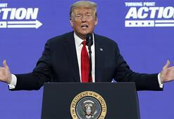 Trumpa anket şoku Fark gittikçe açılıyor