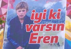 Eren Bülbül kimdir Ne zaman öldü İyi ki varsın Eren...