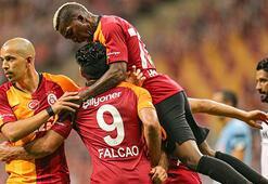 Galatasarayda strateji hatası