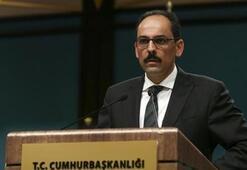 Cumhurbaşkanlığı Sözcüsü İbrahim Kalın: Bu sınavı en iyi veren ülkelerden birisi olduk