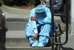 ABDde corona virüs ölümleri ekime kadar 179 bini geçebilir