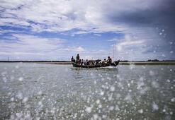 Korkunç iddia Malezyaya geçmeye çalışan onlarca Arakanlı denizde öldü