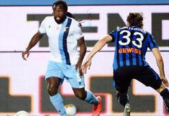 İtalya Serie Ada zirveye oynayan Lazio ve Inter puan kaybetti