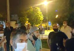 İstanbulda otobüs geç geldi, olanlar oldu
