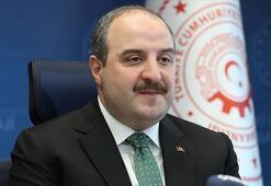 Bakan Varank: Reel sektör güveni, güçlü yükseliş kaydetti